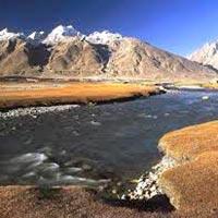 Leh - Nubra - Alchi - Dha - Hanu - Pangong