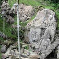 Agartala - Udaipur - Neermahal - Kamalasagar - Pilak