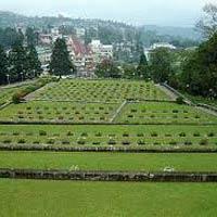 Kohima - Khonoma Village - Imphal