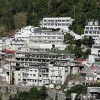 Chandigarh - Jammu - Katra - Chamba - Bharmour - Khajjiar - Dalhousie - Dharamsala - Palampur - Manali - Shimla