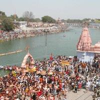 Raisinghnagar Pushkar - Nathdwara - Kankroli - Udaipur - Ujjain - Omkareshwar Mahadev - Mamleshwar Mahadev - Chittorgarh - Salasar - Sardarshahr Ichapuran Balaji
