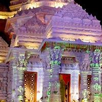 Delhi - Haridwar - Rishikesh - Haridwar - Barkot (Yamunotri) - Uttarkashi - Gangotri - Sitapur - Kedarnath - Badrinath - Gadhwal - Srinagar