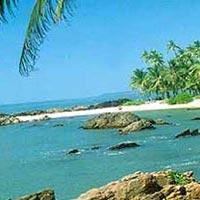 Port Blair - Corbyns Cove Beach - Baratang Island - Rangat - Mayabunder - Diglipur - Ross and Smith Island - Havelock - Radhanagar Beach - Elephant Beach - Chidiya Tapu - Ross Island - North Bay - Viper Island