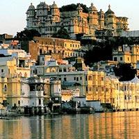 Kolkata - Jodhpur - Jaisalmer - Bikaner - Jaipur - Pushkar - Ajmer - Udaipur - Mt.Abu