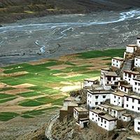 Leh - Monasteries - Sham Valley - Pangong Lake