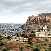 Delhi - Mandawa - Bikaner - Jaisalmer - Sam Sand Dunes - Jodhpur - Udaipur - Jaipur