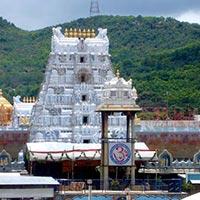 Tirupati - Tirumala - Venkateswara