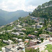 Nainital - Corbett National Park - Binsar Wildlife Sanctuary