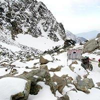 Pathankot - Chamba - Sach Pass