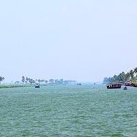 Cochin - Munnar - Thekkady - Alleppey - Kovalam - Trivandrum - Kanyakumari