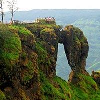 Kolhapur - Tarkarli - Ganpatipule - Mahabaleshwar