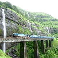 Kolkata - Belur - Serampore - Chandannagar - Shantiniketan - Bishnunpur - Kharagpur - Cuttack - Dhenkanal - Ratnagiri - Bhubaneshwar - Konark - Puri - Rayagada - Similiguda - Vishakhapatnam