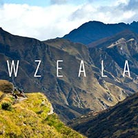 Auckland - Waitomo - Rotorua - Taupo - Wellington - Picton - Kaikoura - Christchurch - Mt. Cook - Queenstown