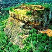 Bandaranaike - Negombo - Puttalam - Anuradhapura - Polonnaruwa - Sigiriya - Kandy - Nuwara Eliya