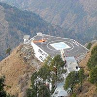 Jammu - Katra