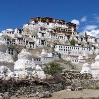 New Delhi - Srinagar - Kargil - Alchi - Leh - Nubra Valley - Pangong Lake