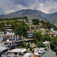 Jammu - Dharamsala - Dalhousie - Khajjiar - Chamba
