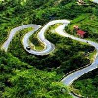 Delhi - Mussoorie - Dehradun