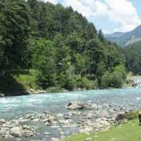 Jammu - Srinagar - Pahalgam - Katra