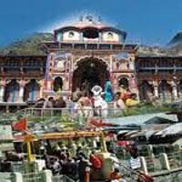 Haridwar - Mussoorie - Yamunotri - Uttarkashi - Harsil - Gangotri - Tehri dam - Srinagar - Rudraprayag - Guptakashi - Kedarnath - Chopta - Gopeshwar - Chamoli - Joshimath - Badrinath - Devprayag - Rishikesh