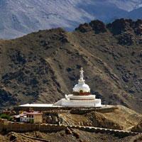 Leh Ladakh - Lamayuru - Nubra - Pangong