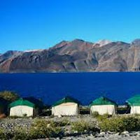 Leh - Nubra valley - Pangong Lake - Hanley - Tsokar lake