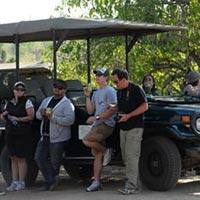Victoria Falls - Hwange - Kasane Chobe