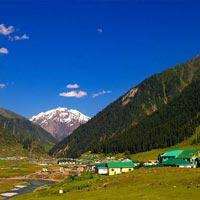 Jammu - Katra - Srinagar - Gulmarg - Pahalgam - Sonmarg - Srinagar
