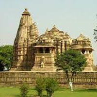 Delhi - Jaipur - Agra - Satna - Khajuraho - Varanasi