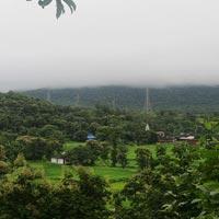 Pune - Mumbai - Durshet camp - Pune