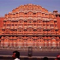 Delhi - Mandawa - Jaipur - Fatehpur Sikri - Agra - Jhansi - Orchha - Khajuraho - Varanasi - Delhi