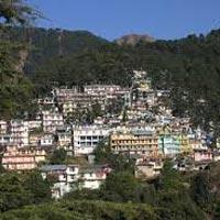 Dharamshala - Manali - Shimla