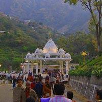 Katra - Dalhousie - Khajjiar - Dharamsala - Kangra - Palampur - Manali