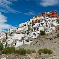 Amritsar - Dharamshala - Mc Leod Ganj - Manali - Kelong - Jispa - sarchu - Leh - Pangong Lake - Nubra valley - Hemis - Thicksey