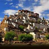 New Delhi - Manali - Leh Ladakh - Keylong - Sarchu