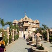 Vadodara (Baroda) - Ahmedabad - Ambaji - Mahudi - Gandhinagar - Mumbai - Delhi