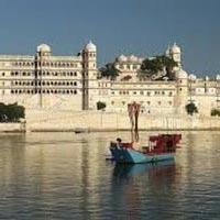 New Delhi - Agra - Jaipur - Pushkar - Udaipur - Jodhpur - Jaisalmer