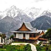 Pathankot - Dalhousie - Khajjiar - Dharamshala - Manali - Keylong - Shimla