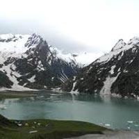 Srinagar - Sonmarg - Baltal