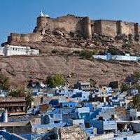 Delhi - Neemrana - Jaipur - Samode - Karauli - Ranthambore - Kota - Deogarh - Jodhpur - Ghanerao - Kumbalgarh - Udaipur - Mumbai