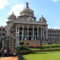 Bangalore - Coorg - Mysore - Wayanad - Kozhikode