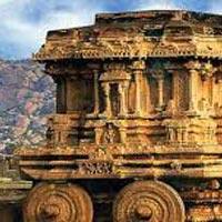 Bangalore - Mysore - Hassan - Hospet - Bangalore