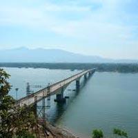 Mangalore - Udupi - Karwar - Murudeshwar - Gokarna - Mumbai