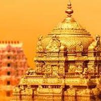 Tirupati - Mangapura