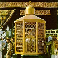 Bangalore - Jeddah - Mecca - Madina - Hyderabad