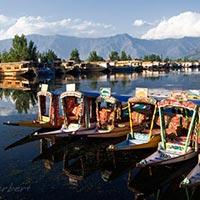 Jammu - Kashmir
