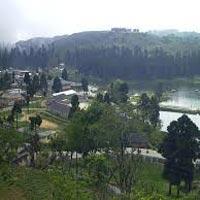 Lataguri - Kalimpong - Darjeeling - Mirik