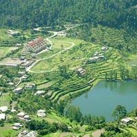 Delhi - Corbett National Park - Ranikhet - Kausani - Almora - Nainital