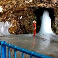 Srinagar  - Sonamarg  - Amarnath Yatra