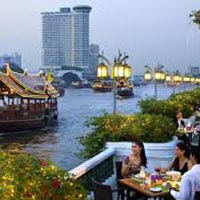 Phuket - Bangkok - Pattaya